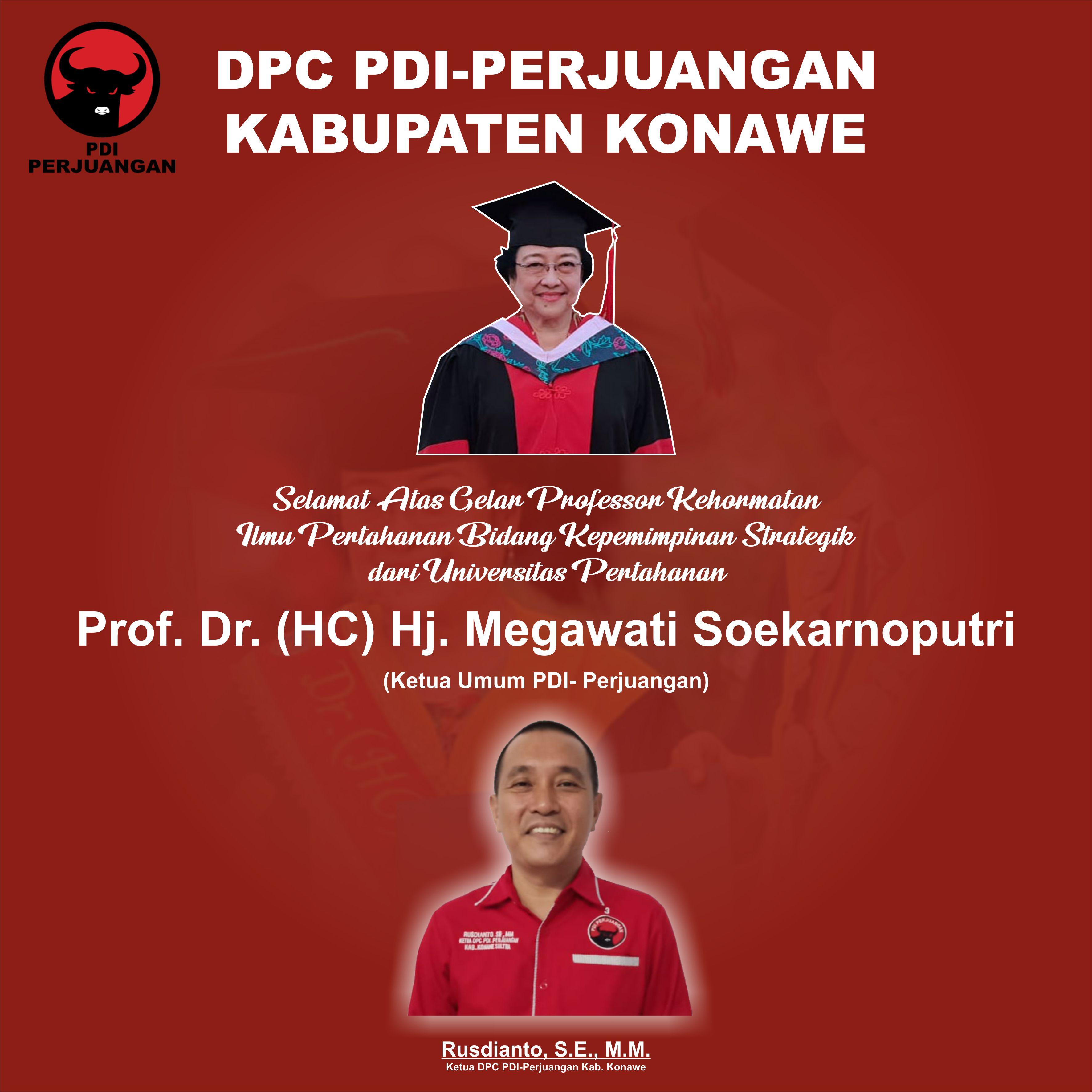 Profesor Megawati